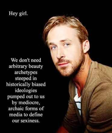 gosling meme media sm