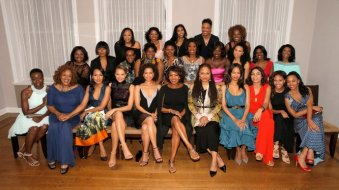 alfre woodards annual party 2015