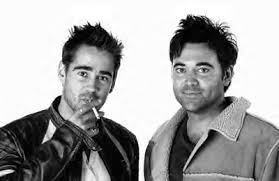colin farrell and eamon